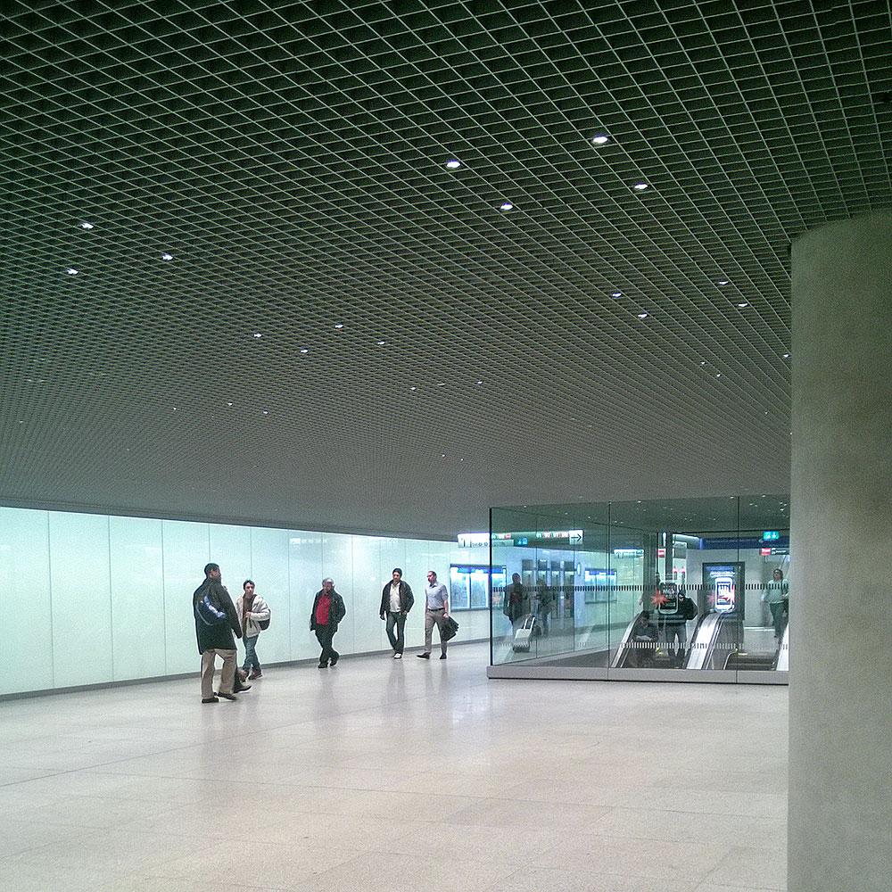 hauptbahnhof-munich-basement